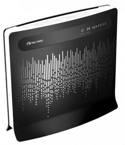 telekom speedport lte 4g wlan b390s 2 huawei modem. Black Bedroom Furniture Sets. Home Design Ideas