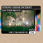 On the Road: 12-30-06 San Francisco, CA by The String Cheese Incident (CD, Mar-2007, 3 Discs, SCI Fidelity Records)