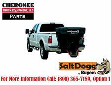 Saltdoggbuyers Products Tgs07 Bulk Salt 5050 Saltsand Mix Spreader Black