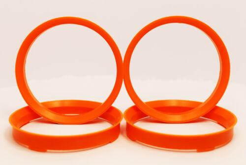 Set of 4 Spigot Rings 56.1-70.1