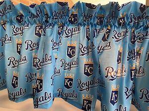 Image Is Loading New Mlb Kc Kansas City Royals Baseball Sports