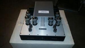 Audio-Research-VS-115-Top-Zustand-OVP-schwarz-2-Monate-alt