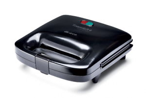 TOSTIERA TOSTAPANE ARIETE 'TOAST AND GRILL COMPACT' 750 W