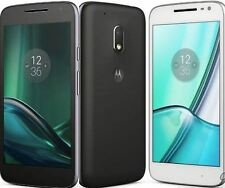 Moto G Play, 4th Gen(Moto G4 Play) Mix Color 16GB 2GB With Manufacturer Warranty