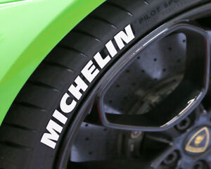 image is loading tire letters michelin 1 034 for 17 034