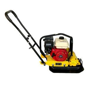 Plate Compactor Tamper C60 14X20 Commercial Grade 150lb One year warranty Ontario Preview