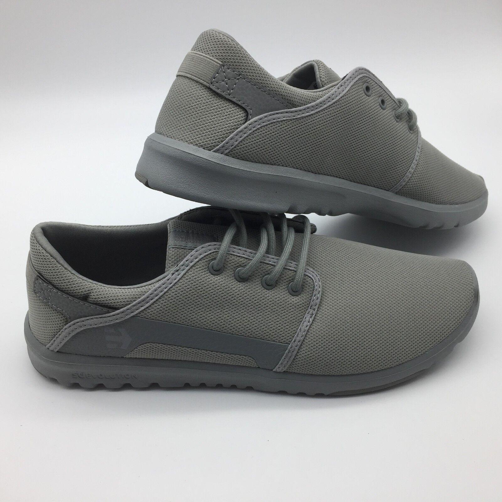 Scout Schuhe Herren Etnies Smu Grau 523afxlno44475 Sneaker