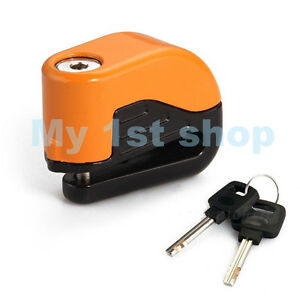 New-Motorcycle-Bike-Brake-Disc-Lock-Secrity-Alarm-fits-for-most-of-bike-models