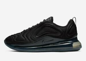 Nike-Air-Max-720-Noir-Anthracite-AO2924-007-UK-8-9-10-10-5