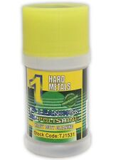 Hard Metal Cleaning And Polishing Compound