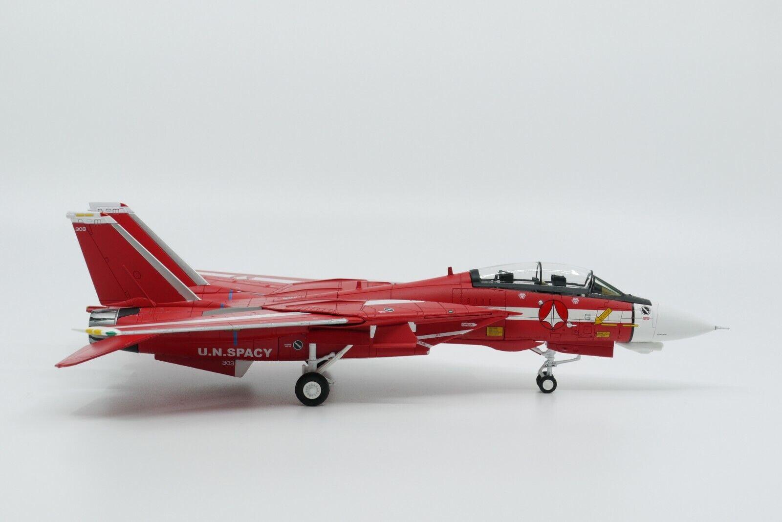 Calibre Wings CA72RB04, Macross F-14 Milia Type, 1 72