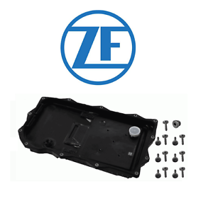 JAGUAR F-PACE F-TYPE XE XF XJ Automatic Transmission Hydraulic Filter ZF GROUP