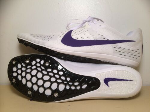 da Misura Tacchette Tcu Racing Frogs Nike Zoom Spikes 5 12 Horn pistaeac5d28c1f1511d513db14f24eb56870 Victory uomo qzLpVUSMG