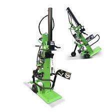 und Zapfwellenantrieb Spalter Zipper Profi Holzspalter ZI-HS30EZ mit Elektro