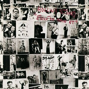 The Rolling Stones-Exile on main street - 2 x Vinyl LP * New & Sealed * 							 							</span>