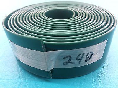 "1.5/"" Vinyl Chair Strapping Patio Furniture Repair10/' Sherwood Green 1 1//2 /"" #248"
