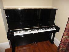 yamaha u3 piano. yamaha u3 52\ piano