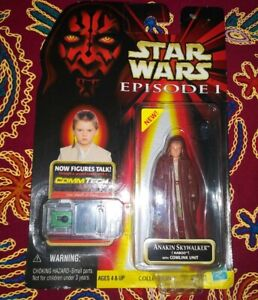 Star-Wars-Episode-I-Anakin-Skywalker-Naboo-Hasbro-1999-CommTech-Collection-1