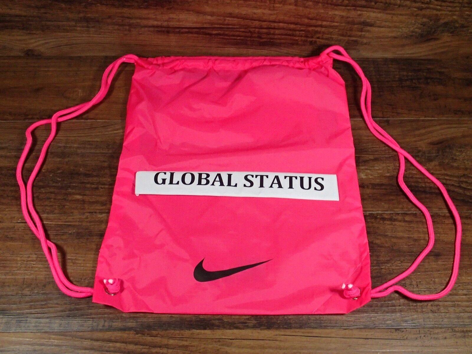 Nike mercurial vapor - x - - fg - - mens rosa schwarze stollenschuhe 648553 660. aefa69