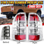 Ford-Ranger-034-Thunder-034-Camioneta-Pickup-Claro-Luz-Posterior-IZQUIERDO-y-DERECHO miniatura 1