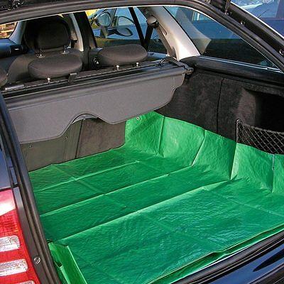 Telo copri baule auto protezione bagagliaio impermeabile for Telo multiuso per auto