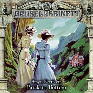 GRUSELKABINETT-FOLGE-135-BRICKETT-BOTTOM-CD-NEU