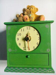 Very Rare Cherished Teddies 477494 Dave Convertible Teddy Bear In Trunk NIB 8