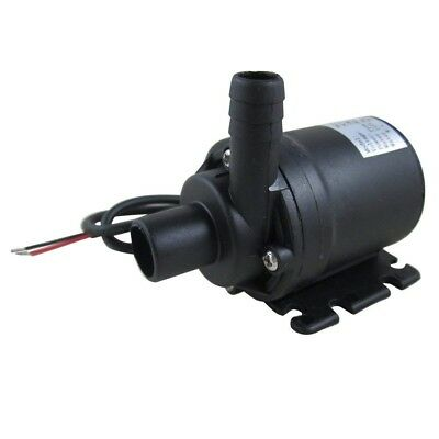 Fish & Aquariums Submersible Water Pump Brushless Centrifugal Fountain Pool 800l/h 210gph 5m/16ft Utmost In Convenience Pet Supplies