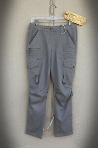 Castlerock disponibili Otto Taglie Da Nwt m cargo tascabili nang larghi pantaloni S xIZEFOF