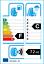 miniatura 2 - Pneumatici Auto 4 stagioni 205/60 R16 96V Torque TQ025 Gomme Nuove Allseason M+S