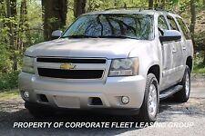 2007 Chevrolet Tahoe LT Sport Utility 4-Door