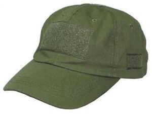 Bw Pmc Military Us Contractor Utilisation Army Isaf Outdoor Cap Casquette Od Green Olive-afficher Le Titre D'origine