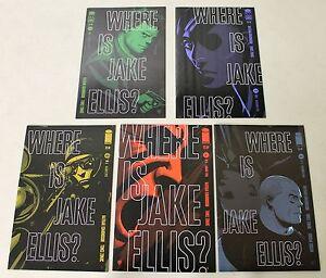 Image-Where-is-Jake-Ellis-2012-1-5-COMPLETE-SET