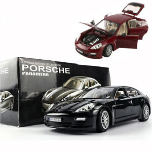 Porsche-Panamera-Model-Alloy-Diecast-Cars-1-18-Toys-Collection-Gifts-In-Box-UK