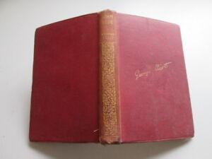 Acceptable-Adam-Bede-Collins-039-Masterpieces-of-Literature-Eliot-George-192