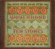 WOVENHAND TEN STONES SOUNDS FAMILYRE RECORDS VINYLE NEUF NEW VINYL LP