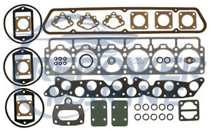 Junta-de-culata-Kit-Para-Volvo-Penta-aq165-aq170-bb165-Bb170-Repuesto-876337
