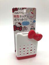 Daiso Hello Kitty Kitchen Pocket Sanrio KAWAII Very Cute Japan