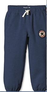 Boys Converse joggers Navy Blue