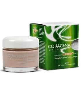 COLLAGENA-LUMISKIN-Depigment-Cream-Naturalis-Whitening-Wrinkles-Freckles-Spots