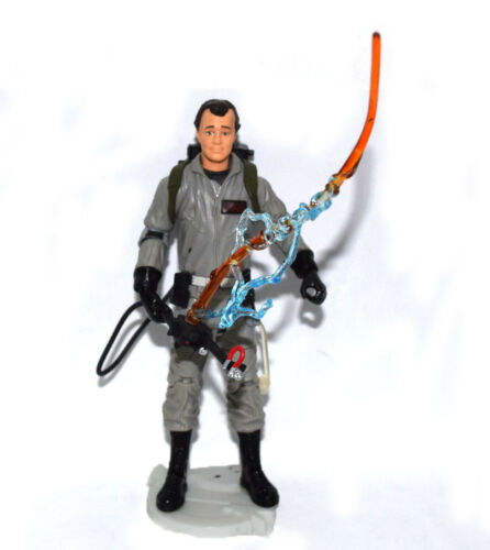 """Ghostbusters 30th Anniversary Peter Venkman 6/"""" Loose Action Figure"""