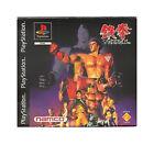 Tekken (Sony PlayStation 1, 2001)