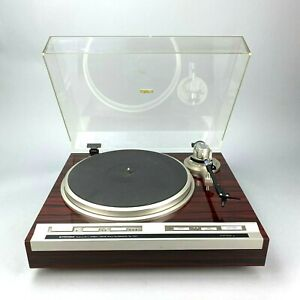 Vintage-Pioneer-PL-707-Direct-Drive-Turntable-Tested-but-Needs-Service-Read