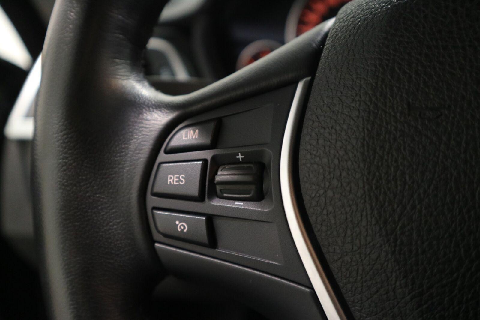 BMW 420d 2,0 Gran Coupé Advantage aut. - billede 4