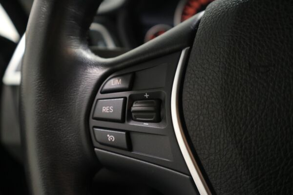 BMW 420d 2,0 Gran Coupé Advantage aut. billede 4