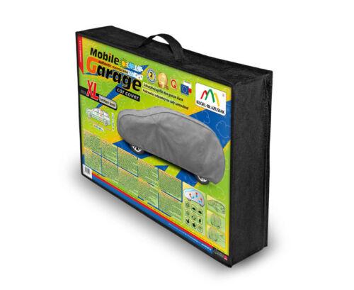 Heavy Duty Car Cover for Skoda Octavia III Estate Breathable UV Protection