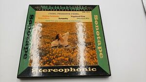 Friml-Presents-Stereophonic-Sonotape-Reel-Tape-SWB-7018-Westminster-Rudolf-VG
