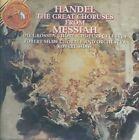 Handel Great Choruses From Messiah 0090266136827 CD