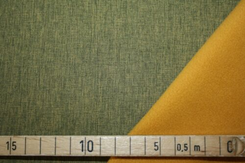 Softshell uni jaspeadas mostaza amarillo ocre