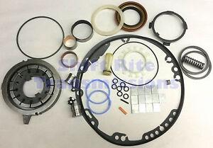 Chevrolet 700R4 Transmission Pump Rebuild Set